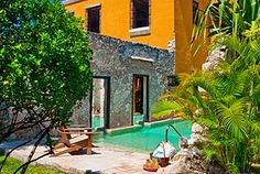 Photo Gallery - Hacienda Campeche Hotel | Luxury Collection Hotels