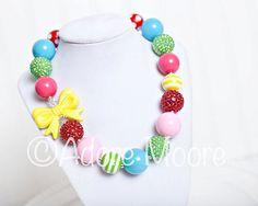 M2M Matilda Jane Chunky Bead Children's by AdoreMooreBoutique, $20.00