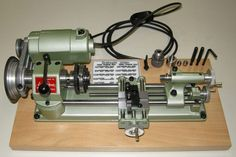 file.php (723×481) Machine Tools, Cnc Machine, Cnc Controller, Industrial Machine, Garage Tools, Hobby Room, Cnc Router, Lathe, Metal Working
