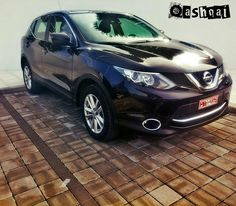 Nissan Qashqai Nissan Qashqai, Nissan Rogue, Rogues, Cool Cars, Trail, Vehicles, Car, Vehicle, Tools