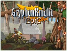 Jump on your pixel gryphon and shoot your way through a diverse selection of environments and enemies in Gryphon Knight Epic, a new game looking for funding assistance through Kickstarter. News Games, Ems, Knight, Action, Fantasy, Group Action, Fantasy Books, Fantasia, Cavalier