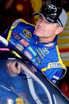 Bobby Labonte Photo - Pocono Raceway - Day 1