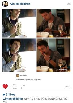 Because bucky is safe and warm and eating<< And because SEB has still not lost his heritage. That makes me happy Sebastian Stan, Bucky Barnes, Marvel Actors, Marvel Dc, Johnlock, Destiel, Benedict Cumberbatch, Tom Hiddleston, Loki