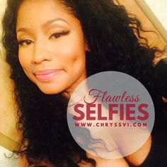 Flawless Selfies: Best Photo Editing Apps   ChryssVI