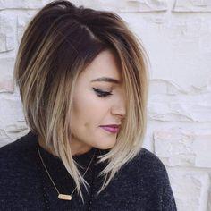 belle idéecoupe de cheveux pour femme 64 via http://ift.tt/2axo7TJ