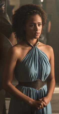 Game of Thrones Missandei | Season(s)