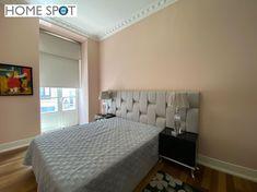 T3 mobilado e equipado na Rua da Madalena - Home Spot Bed, Furniture, Home Decor, Floors, Decoration Home, Stream Bed, Room Decor, Home Furnishings, Beds