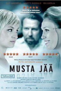 Musta jää (2007)