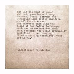 """She was that the kind of woman… all kinds of women. christopherpoindexter:  For sale on Etsy: """"The Blooming of Madness #188"""" link to buy in bio."""