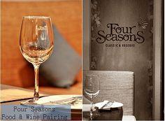 Four Seasons Wines in Delhi