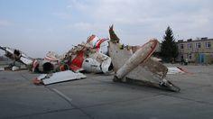 Rozmowy ws. pomnika ofiar katastrofy w Smoleńsku #Smoleńsk #katastrofa