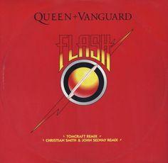 Queen & Vanguard - Flash