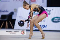Denisa Stoian (Romania), junior, Grand Prix (Brno) 2017