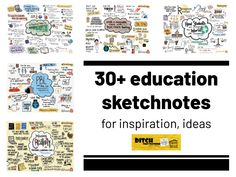 education sketchnotes for inspiration, ideas - Ditch That Textbook Teaching Technology, Student Learning, Educational Technology, Certificate Of Completion, Sketch Notes, Ways To Communicate, Professional Development, Learn English, Textbook