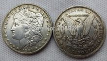 US $6.90 US Coins morgan dollars 5 coins (1878cc, 1879cc, 1889cc, 1893S, 1894)copy Coins / Free Shipping. Aliexpress product