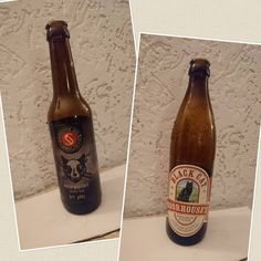 ...from my ***cats🐈&🍺beer*** collection, left one:craft beer from Berlin, right one from England #bier #beer #craftbeer #brewery #brauerei #germanbeer #englishbeer #englishale #catbeer #beercat #cats #katzen #moorhouse #katerfrühstück #schoppebräu #berlinerbier #blackcat #stoutbeer #stout #vanillastout