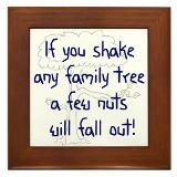 Shaking Family Tree