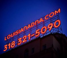 louisianadna.com Book your appointment today in Alexandria Pineville and Cenla
