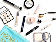 How To Correct and Brighten Dark Under Eyes, Colour Correcting, Makeup Tips and Tricks