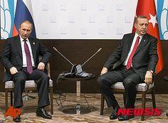 [종합] 전투기 격추에 경제 보복 선언했지만 …러 · 터키 양국 모두에 부담 : 네이버 뉴스