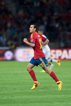 Pedro (footballer, born July 1987) - Wikipedia, the free encyclopedia
