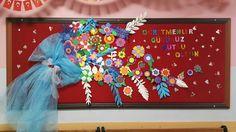 Öğretmenler günü pano- teachers day