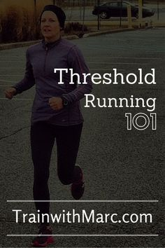 A tempo run is a threshold run without the recoveries Running For Beginners, How To Start Running, How To Run Faster, How To Run Longer, Running On Treadmill, Running Workouts, Running Tips, Running Blogs, Race Training