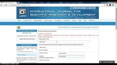 """Some journals are only available in electronic format and although some of these journals are of a high """"academic"""" quality, please be aware that not all of them have gone through the same process of academic peer review as traditional print journals."""