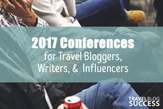 conferences for travel bloggers