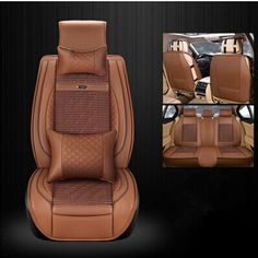Best quality & Free shipping! Good car seats covers for Lexus LX 570 5seats 2016 breathable fashion seat covers for LX570 2015