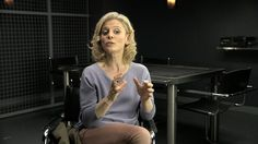 Emilia Fox introduces Falling Angels - Silent Witness: Series 18 Episode2 preview - BBC One