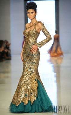 Fouad Sarkis - Couture - Spring-summer 2014