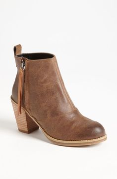 joust bootie by dolce vita