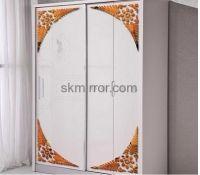 Acrylic mirror sticker, decorative mirror-page19