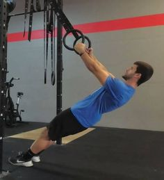 Looking to get your first strict pull-up? In this article I teach you 4 different progressions that you can take to getting your first strict pull-up. These progressions will get you doing your first strict pull-up in no time. Learn how to get a strict pull-up fast by checking this out!