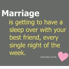 So true! I love it! I love my husband (aka my bff). Cute Quotes, Great Quotes, Quotes To Live By, Inspirational Quotes, Inspiring Sayings, The Words, Under Your Spell, My Sun And Stars, Love My Husband