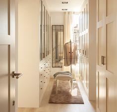 Crea un armario a medida ¡Y suma orden! · ElMueble.com · Dormitorios