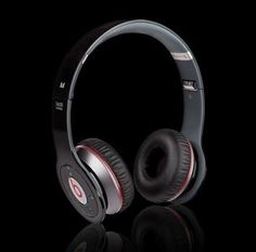 Beats By Dr.Dre Wireless Stereo Bluetooth On-Ear Headphones Black $163 http://www.timbrebeatsbydre.com