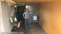 Micro home in Barcelona