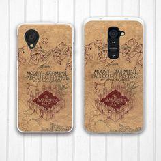 Harry Potter marauders map case for iPhone 6/4s/5/5s/5c, Samsung S5/Note4, Sony, LG Nexus, Nokia Lumia, HTC One, Moto X Moto G(K29)
