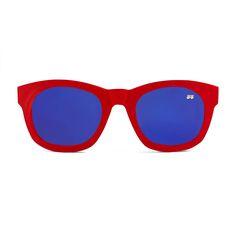 Gafas de sol Uniqbrow. Fotografía kinoki studio
