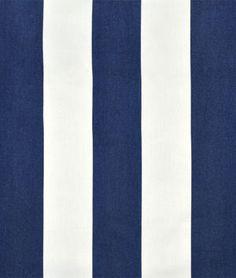 Ralph Lauren Surf Break Stripe Pacific Fabric $53.05 per yard onlinefabricstore.net