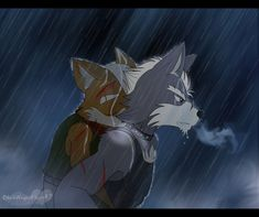 wolf o'donnell fan art - Google Search Brother saving a Brother