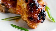 """The Chew- Daphne Oz's """"Blow Your Mind"""" Baked Chicken Wings http://abc.go.com/shows/the-chew/recipes/blow-your-mind-baked-chicken-wings-daphne-oz"""