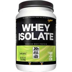 Whey Isolate Cytosport 908g - http://batecabeca.com.br/whey-isolate-cytosport-908g.html