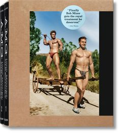 As founder of Physique Pictorial, the first all-male photography magazine in the US, Bob Mizer pioneered a new vision of American masculinity that influenced artists from David Hockney to Robert Mapplethorpe Robert Mapplethorpe, David Hockney, Nick Adams, Batman Robin, Gay Pride, Weekender, Coming Out, Bodybuilding, Lust