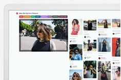 #Pinterest #búsqueda #chrome Pinterest expande su tecnología de búsqueda visual a toda la web mediante extensiones