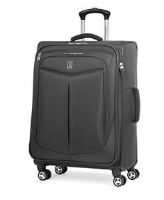 Buy the Travelpro Crew 11 Spinner Tote at eBags - Pack clothing and in-flight travel essentials in style inside this spinner tote from Travelpro.