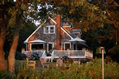 On the Bay in Sag Harbor - Get $25 credit with Airbnb if you sign up with this link http://www.airbnb.com/c/groberts22