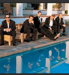 Backstreet Boys, Donnie And Jenny, Boy Paradise, Backstreet's Back, Kevin Richardson, Nick Carter, Boy Pictures, Blue Bloods, The Fam